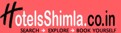 Hotels in Shimla Logo