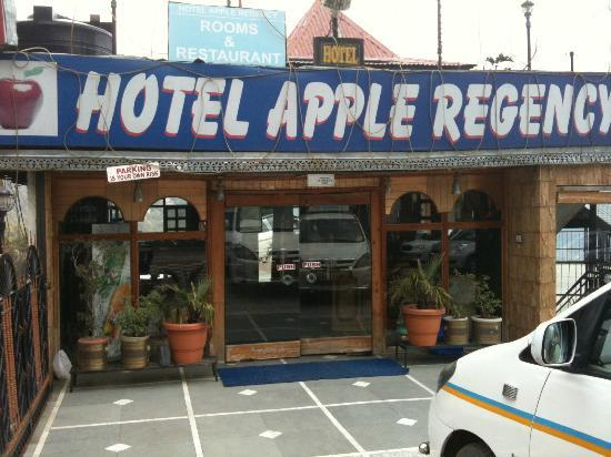 Apple Regency Hotel Shimla