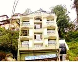 Blue Diamond Hotel Shimla
