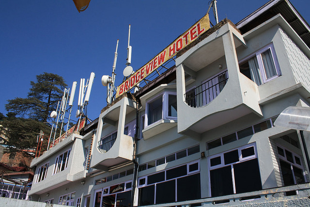 Bridge View Regency Hotel Shimla