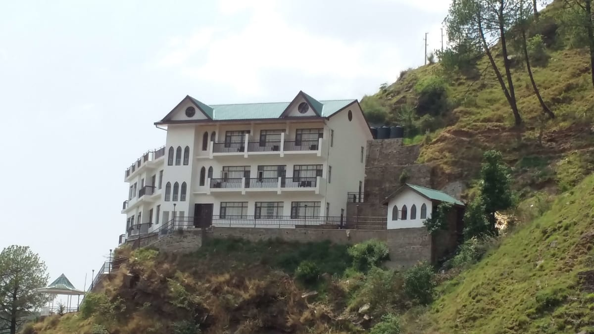Clifton House Hotel Shimla