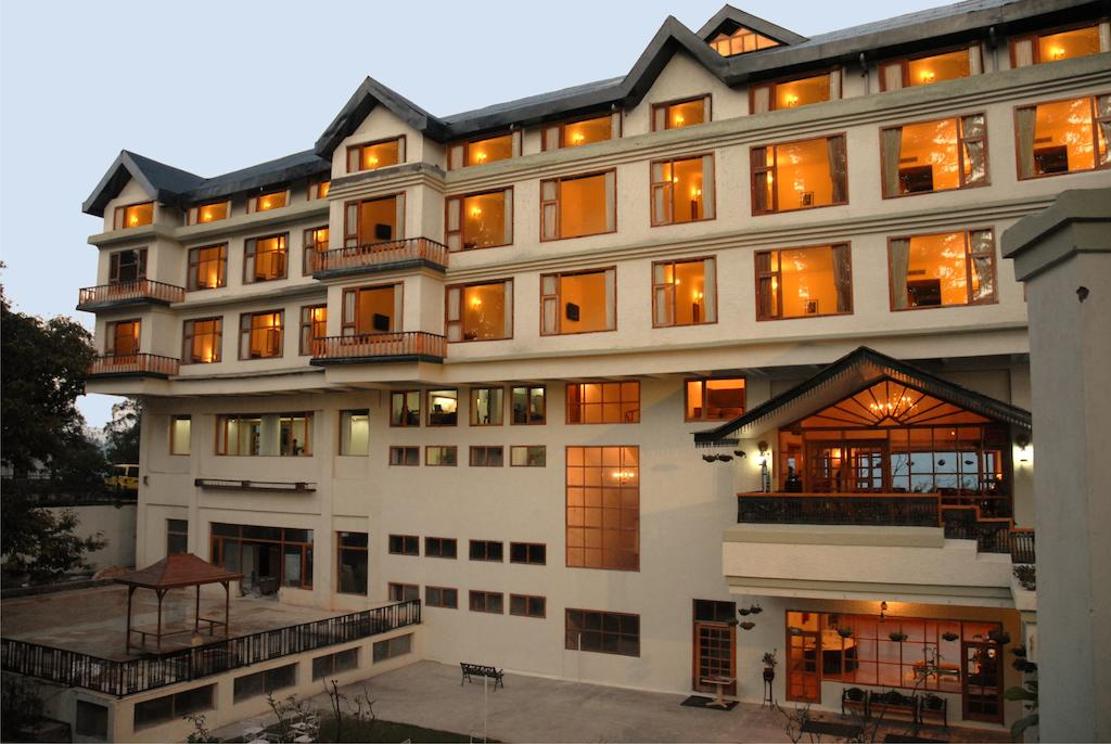 Club Mahindra Mashobra Resort Shimla