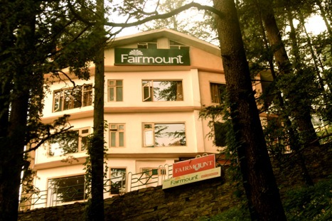 Fair Mount Hotel Shimla