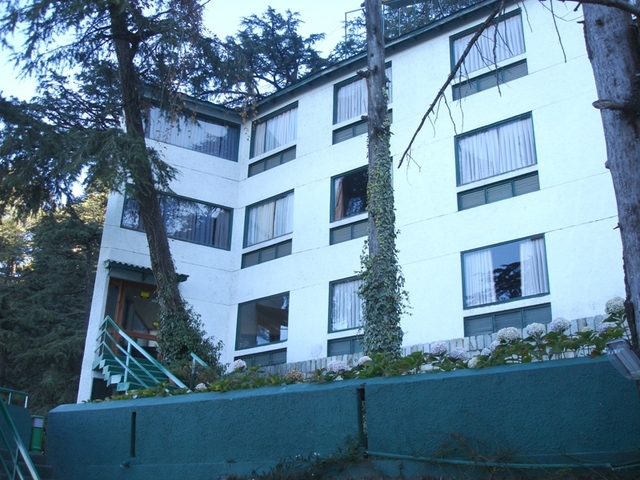 Honeymoon Inn Hotel Shimla