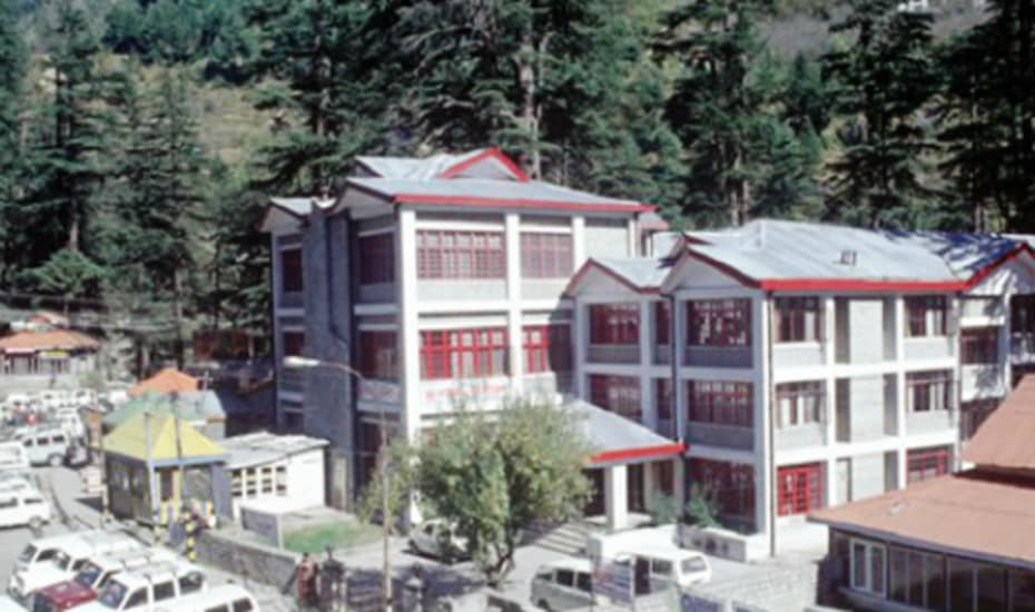 HPTDC The Cottage Shimla