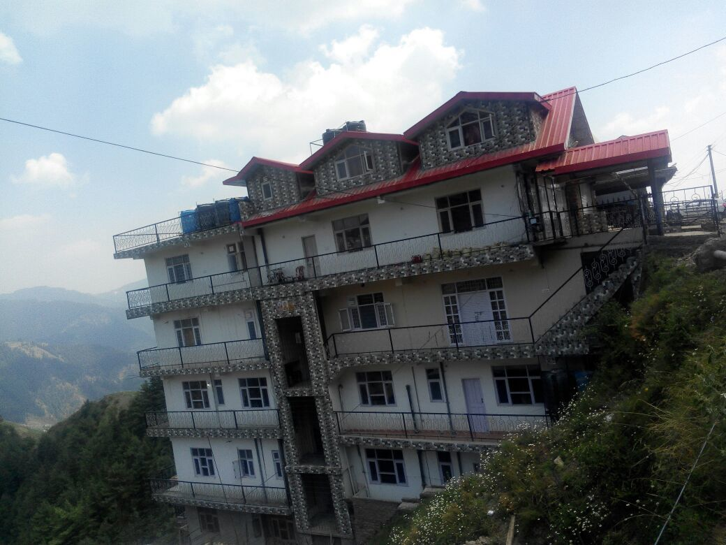 Ishwarlok By Nature Hotel Shimla