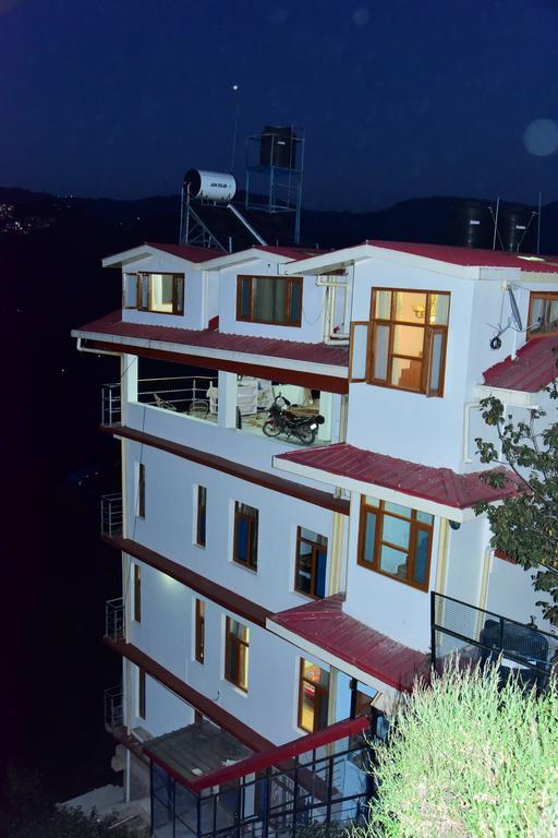 Karans North Valley View Hotel Shimla