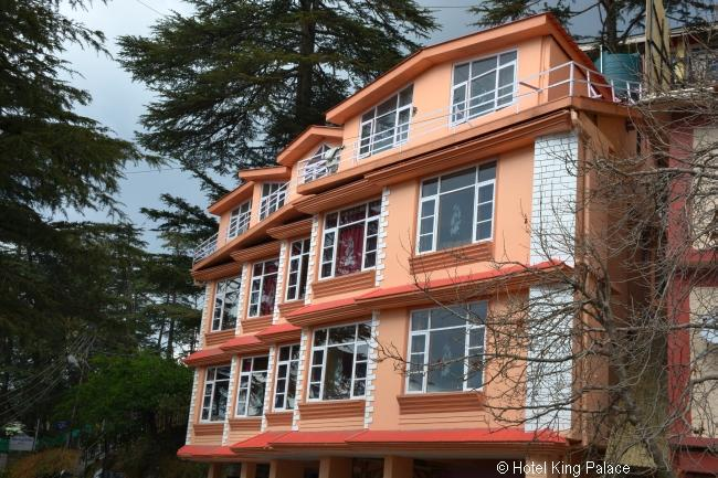 King Palace Hotel Shimla
