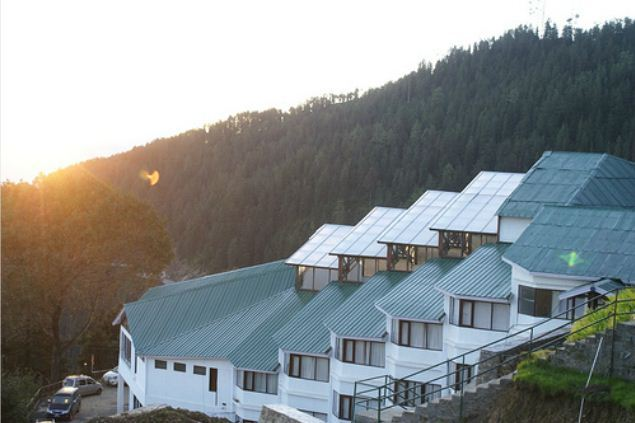 Kufri Holiday Resort Shimla