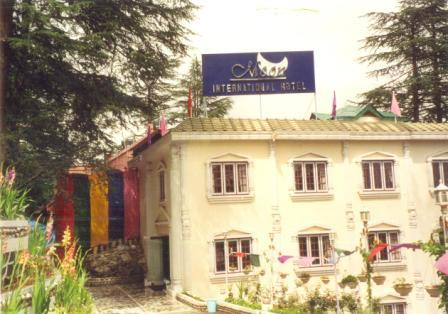 Moon International Hotel Shimla