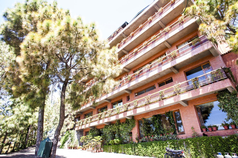Kufri Snow View Resort Shimla, Rooms, Rates, Photos ...