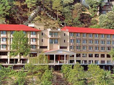 Hotel Deals In Shimla