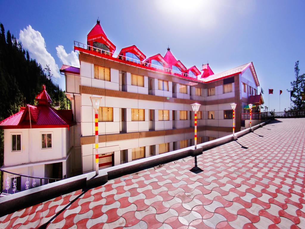 The Chalets Naldehra Welcome Heritage Hotel Shimla Rooms