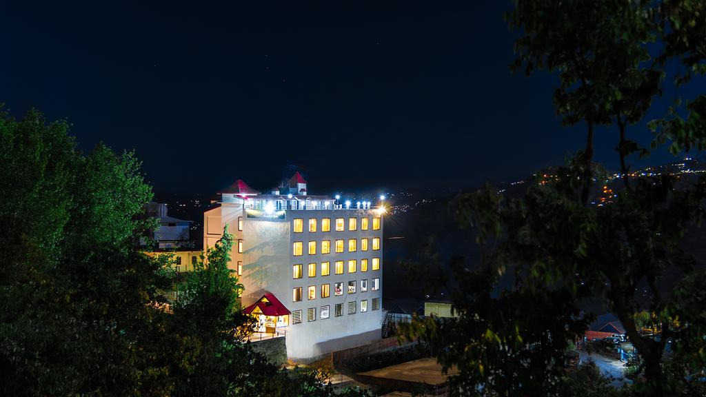 Shoghi Eco Valley Resort And Spa