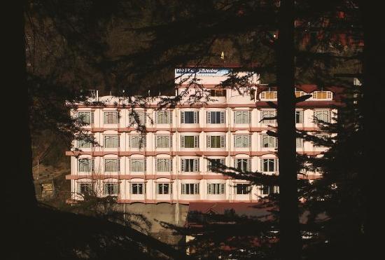 Himalayan Escape Hotel Shimla  Rooms  Rates  Photos