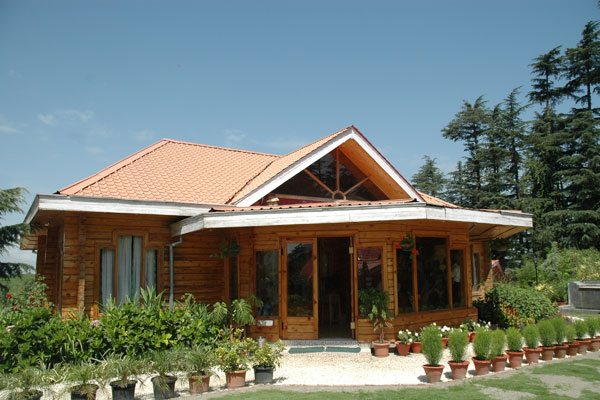 The Chalets Naldehra Welcome Heritage Hotel Shimla