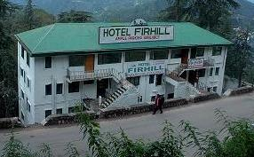 The Firhill Hotel Shimla