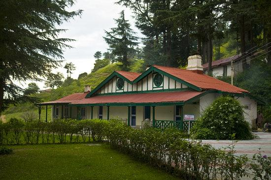 The Golf Glade Hotel Shimla