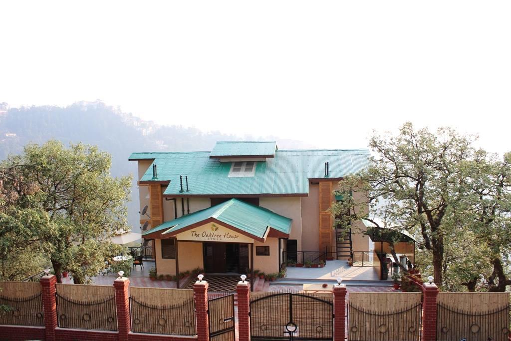 The Oak Tree House Hotel Shimla