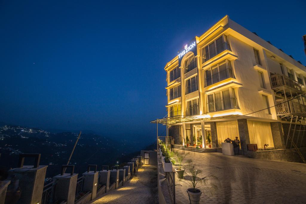 The Zion An Amritara Resort Shimla