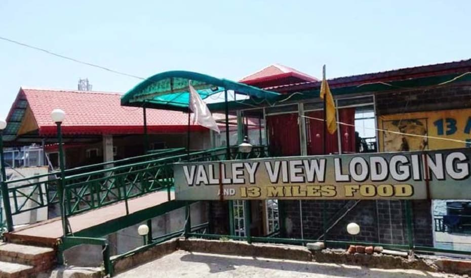 Valley View Lodging Hotel Shimla