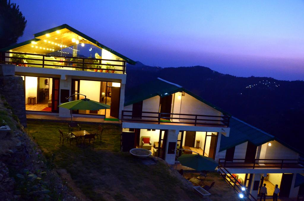 Woodsmoke Resort And Spa Shimla