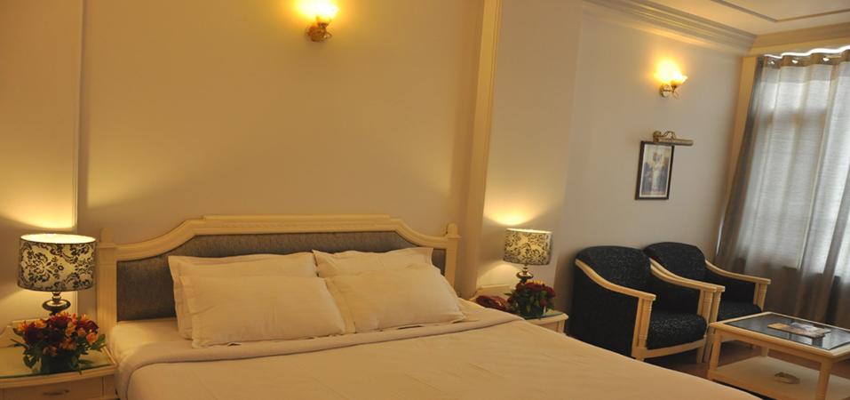 The Cedar Grand Hotel Shimla  Tariff  Reviews And Photos