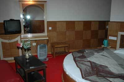 Galleu Hill Resort Villa