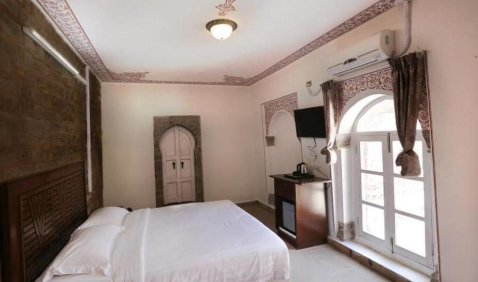 Ramshehar Fort Resort Shimla, Rooms, Rates, Photos, Reviews